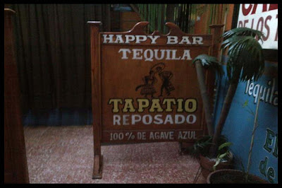 Bares de Tequila
