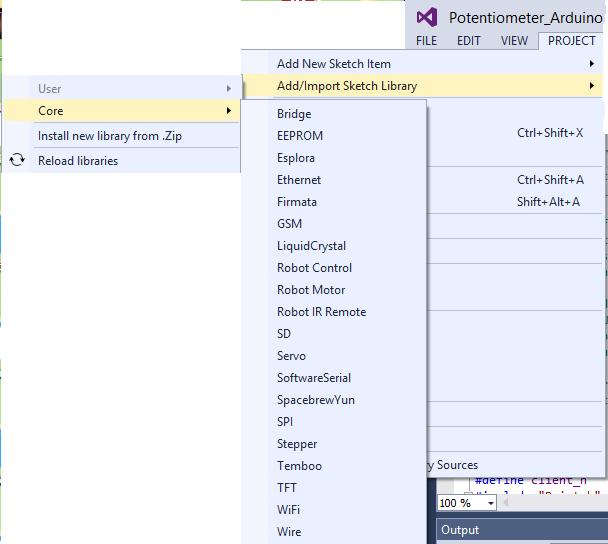 Hodentekhelp how to add sketch libraries an arduino