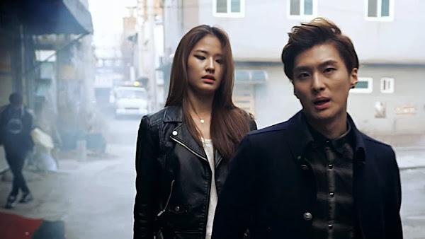SPEED Jongkook Why I'm Not