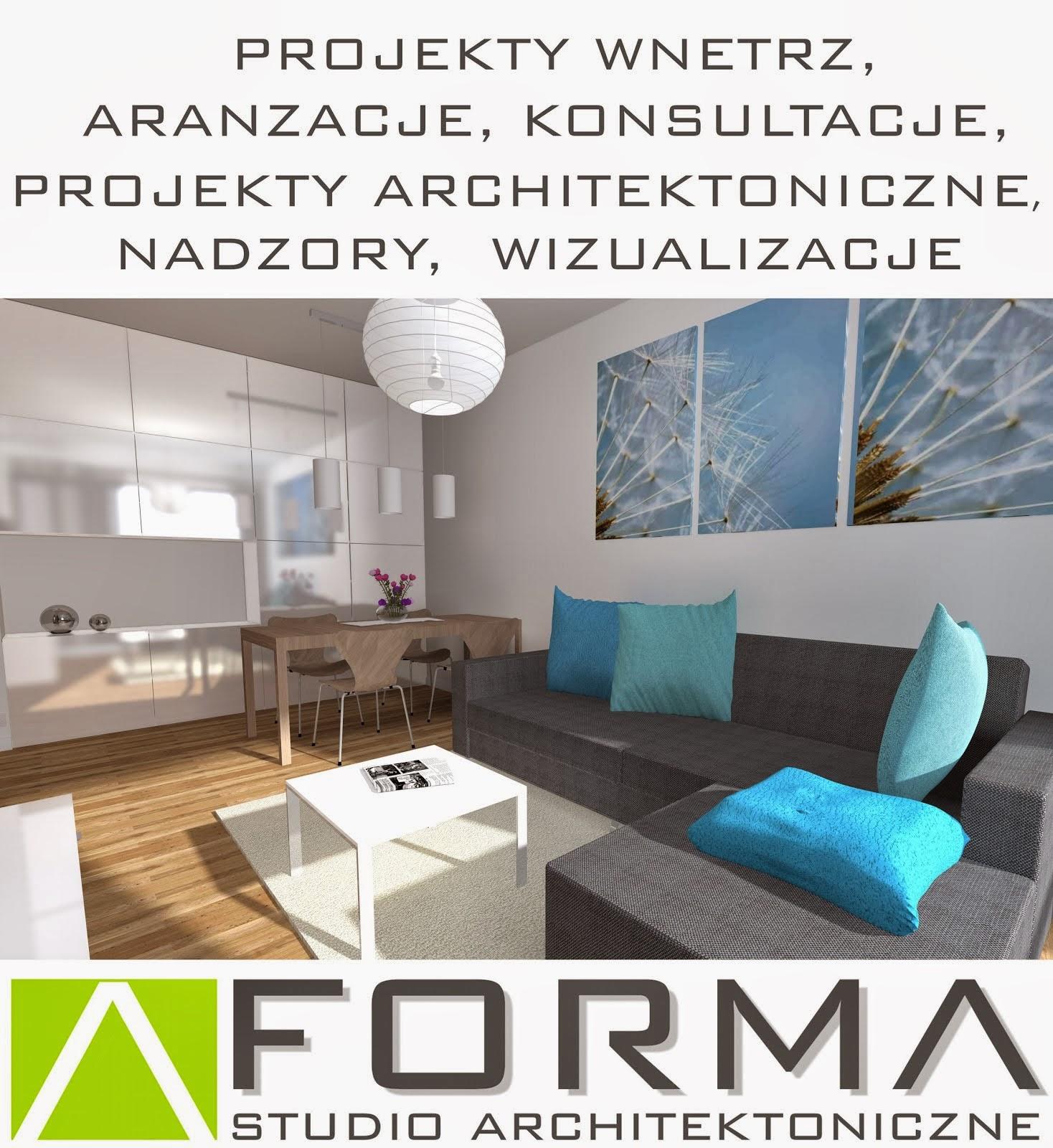 AFORMA Studio Architektoniczne