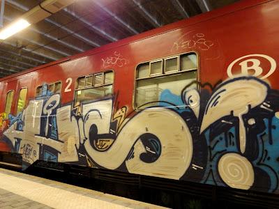 HS GRAFFITI