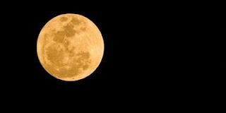 gerhana bulan tiga hari lagi