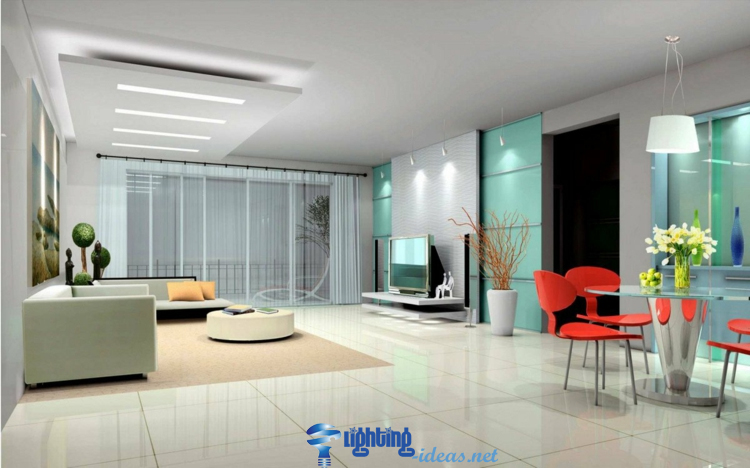decorative lights for living room indirect lighting on the ceiling and wall ceiling indirect lighting