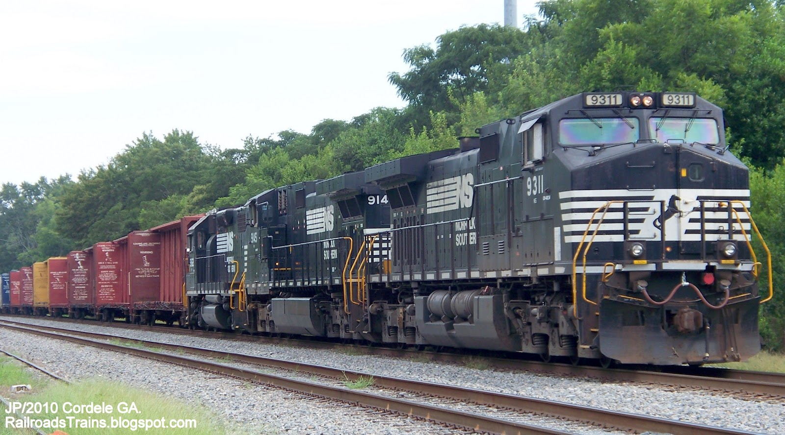 BNSF Railway Companies