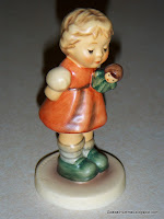 """""""Puppet Princess"""" Hummel #2103/A"""