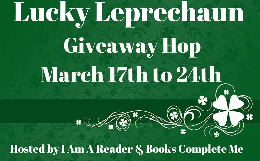 St.Patricks Day Giveaway!!