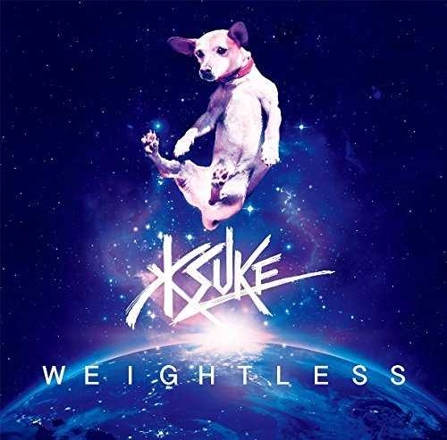 [Album] KSUKE – Weightless (2015.09.16/MP3/RAR)