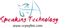 Speaking Technology - Business & Technology Blog