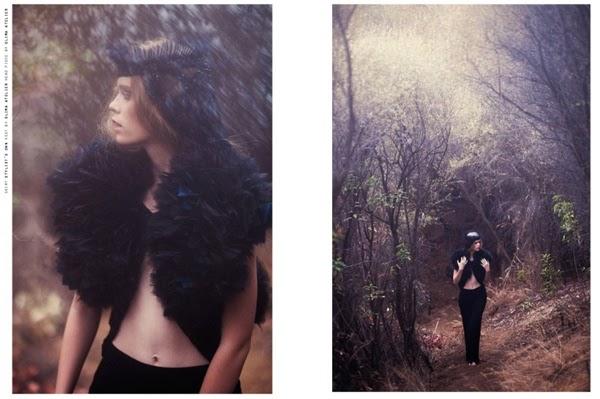 Caitlin Holleran - Cast Images - Photogenics Magazine