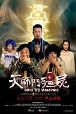 Ông tôi là cương thi - Sifu vs Vampire
