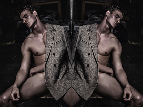 Matt Woodhouse by Leonardo Corredor
