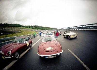 Bosch Automotive Tradition