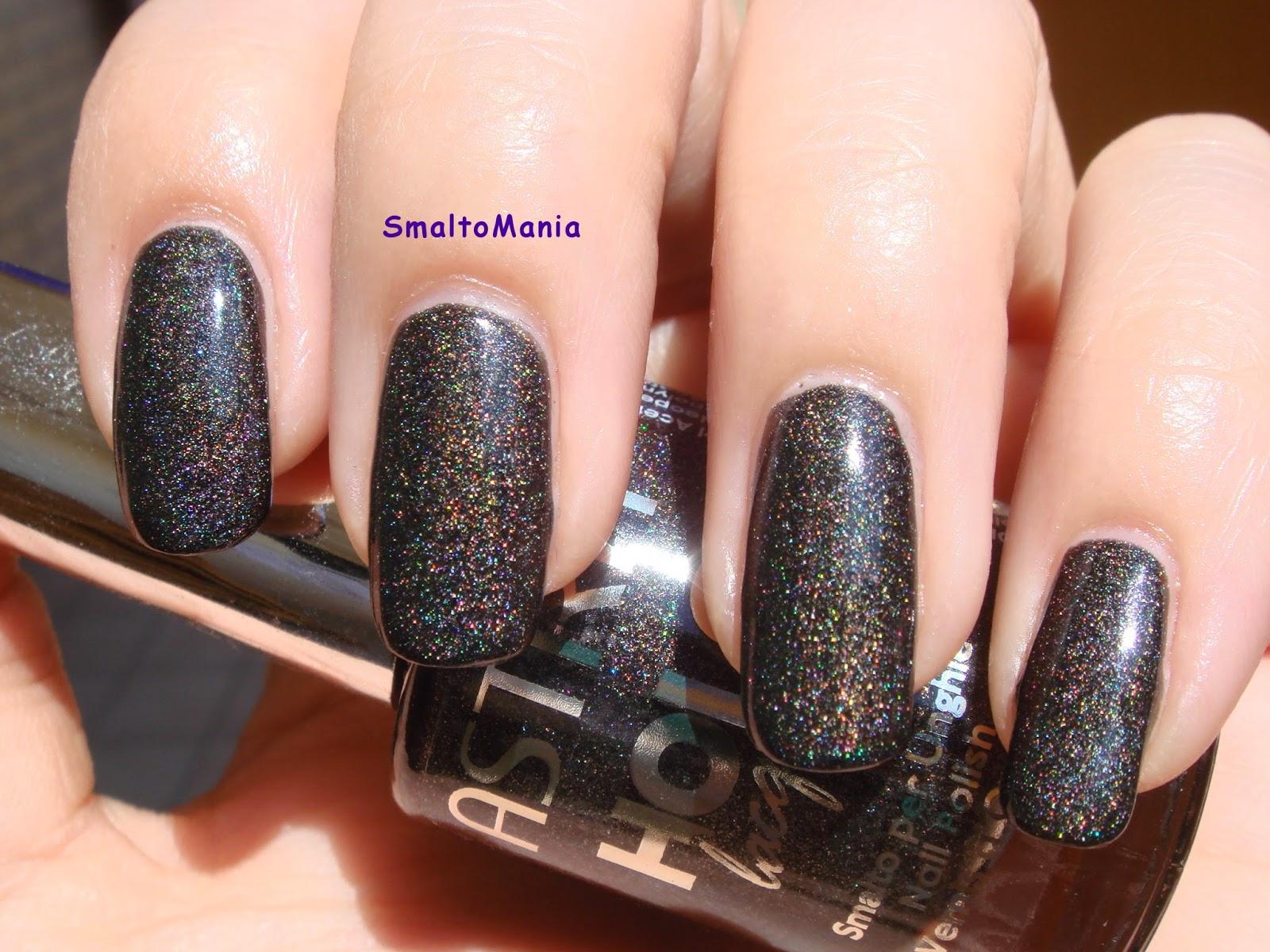 Astra n.701 Holo Black