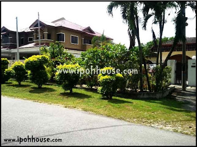 IPOH BUNGALOW HOUSE FOR SALE (R05116)