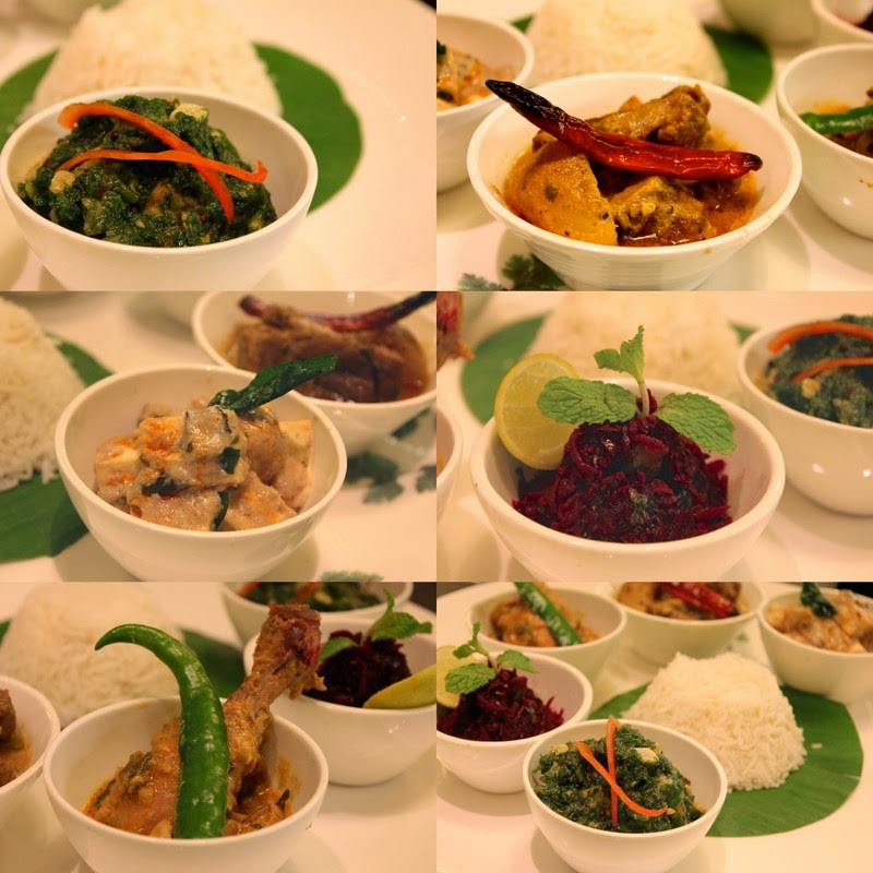 Dawat E Khaas was a food festival at ITC Gardenia, Bangalore. Read more about the culinary experience at Dawat E Khaas by Chef Kunwar Rani Kulsum Begum