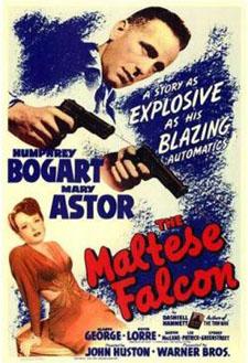 El halcón maltés (The Maltese Falcon)