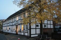Siegfried Dißmann Haus