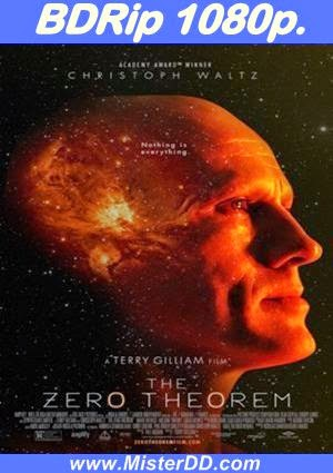 The Zero Theorem (2013) [BDRip 1080p.]