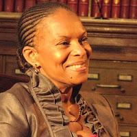 Personaggi del giorno: Christiane  Taubira
