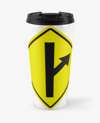 MGTOW travel mug!