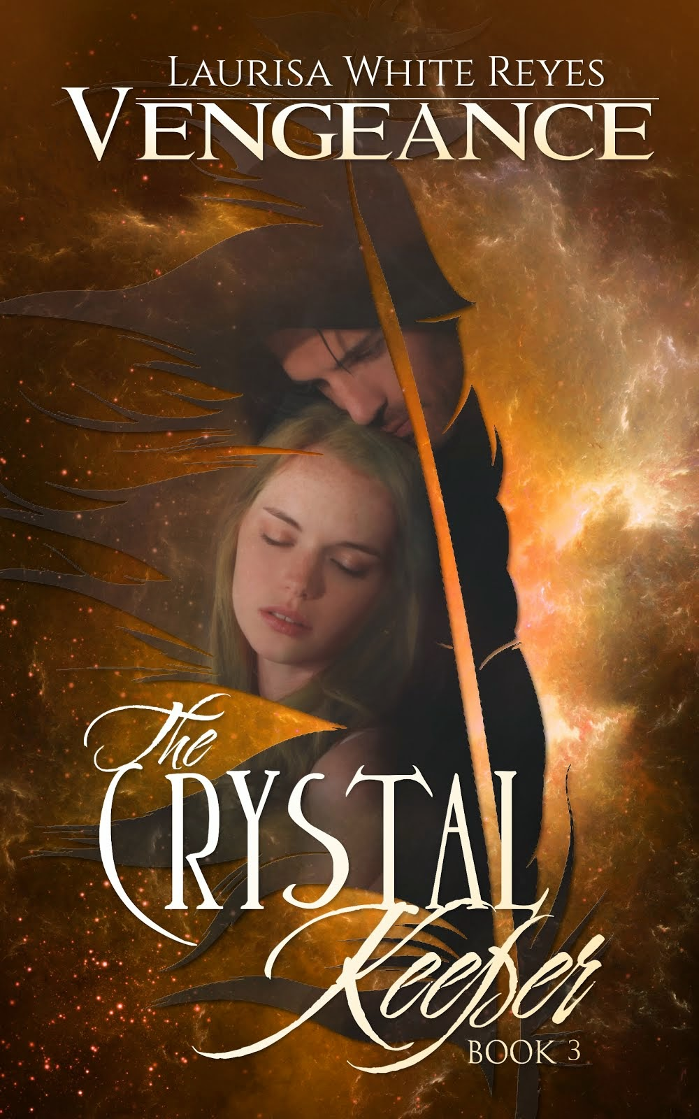 The Crystal Keeper Book 3