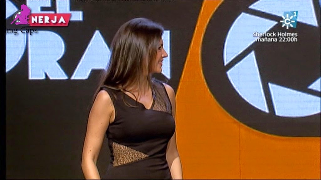 ANA RUIZ, EL GRAN QUEO (05.11.14)
