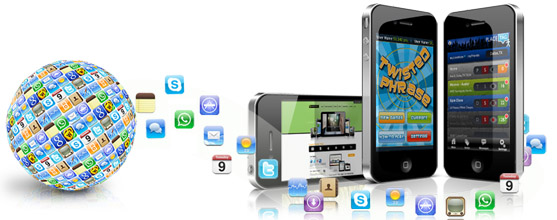 iPhone Apps development company india