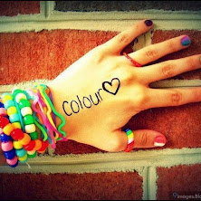 bracelet, heart, hand, colour, art, beautiful