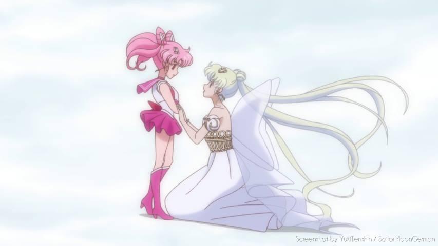 Sailor Moon Crystal - Folge 26 | SailorMoonGerman