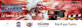 Ver videos concurso Fiestas 2017