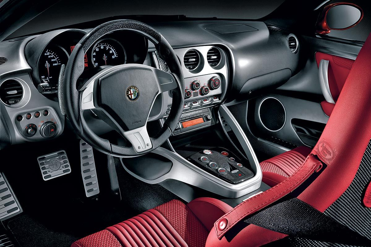 Best Luxuray Car Interiors