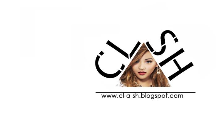 CLΔSH