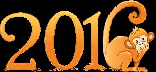 horoscopo chino , Año del Mono, 2016