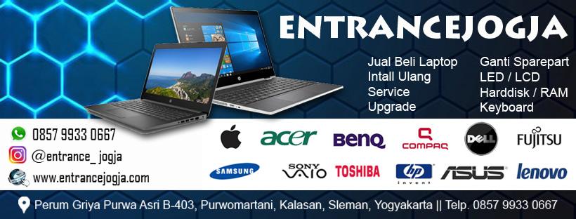 Jual Beli Laptop Yogyakarta 0823 3400 4123