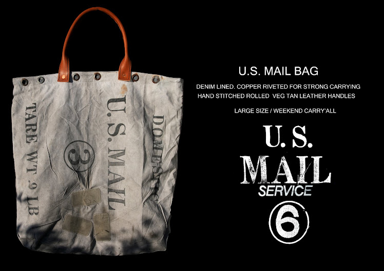 U.S. MAIL SERVICE CARRY'ALL WT9LB-3