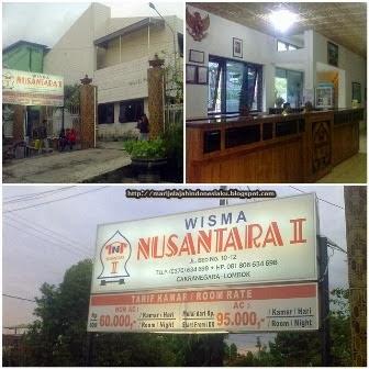 Hotel Murah Di Lombok Harga Bawah 100 Ribu