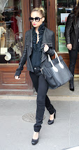 Nicole Richie Fashion Of 2011