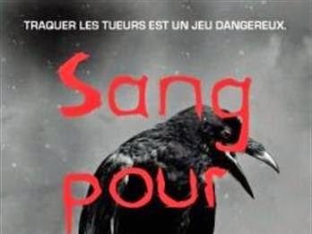 I Hunt Killers, tome 3 : Sang pour sang de Barry Lyga