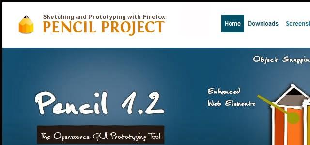 Pencil Project