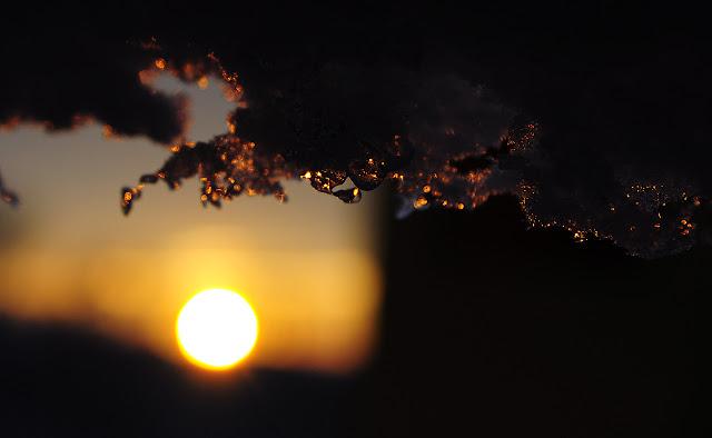 Winter sunset 2