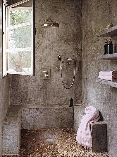 Wabi sabi scandinavia design art and diy concrete for Cement art design