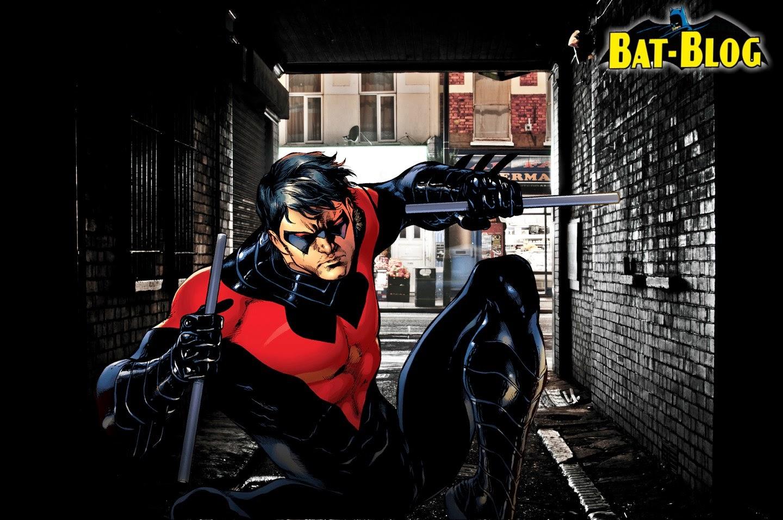 New BATMAN COMIC BOOK WALLPAPERS