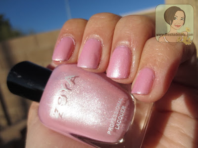 Zoya Lovely Spring