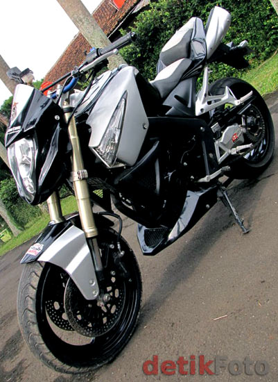 Picture of Modifikasi Tiger 2000