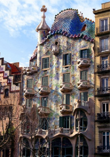 Hotel Orleans Barcelone