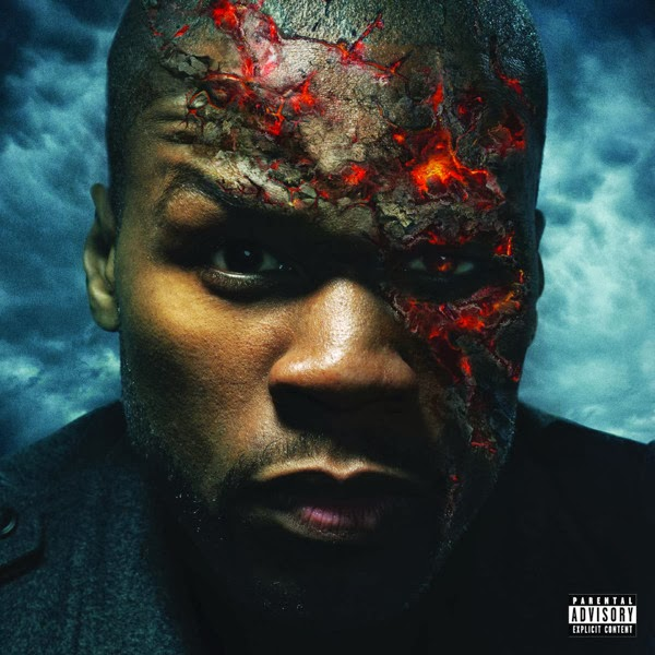 50 Cent - Before I Self Destruct (Deluxe 1st Release Edition) Cover