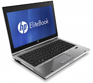spesifikasi HP eliteBook