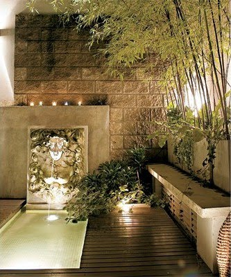 Servicio de jardineria beautiful garden servicios for Jardin interior decoracion