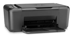 HP Deskjet F2410 Driver For Windows