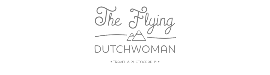 The Flying Dutchwoman